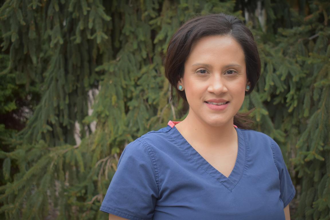 Norma Lopez, LPN